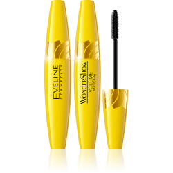 EVELINE, Wondershow Volume Mascara