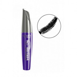 Maxi Color Mascara Curling One by One