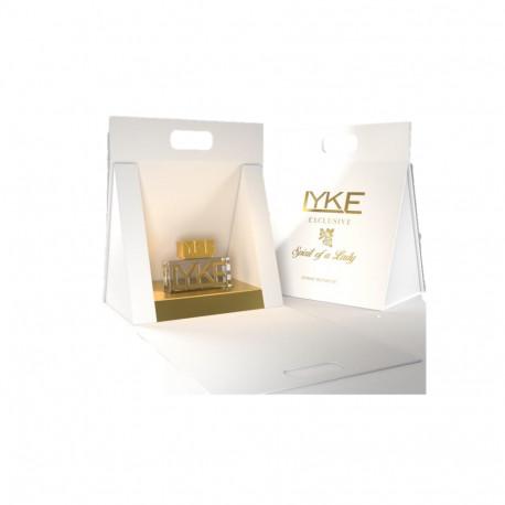 Lyke, Extrait De Parfum, Spirit Of A Lady
