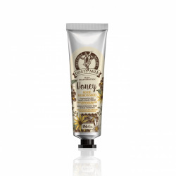 Inelia, Goat Milk And Honey Concentrated Cream For Hands And Nails