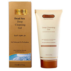 Al Batros, Deep Cleansing Gel ( 175 ml )