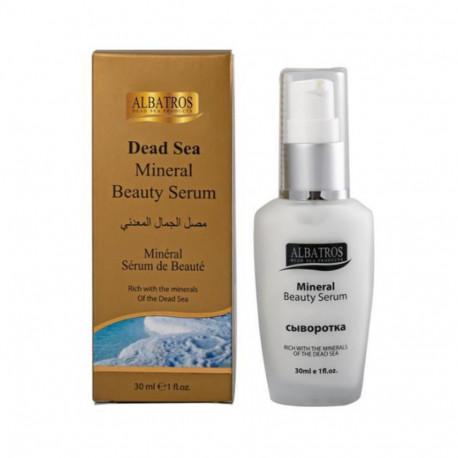 Al Batros, Mineral Beauty Serum (30 ml )