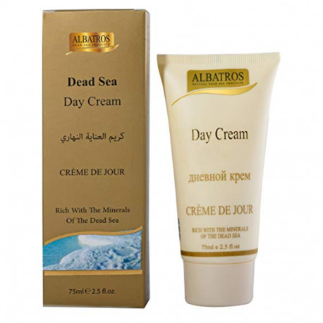 Al Batros, Day Cream (75 ml)
