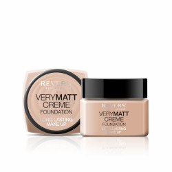 Revers VERY MATT CREME FOUNDATION - 11
