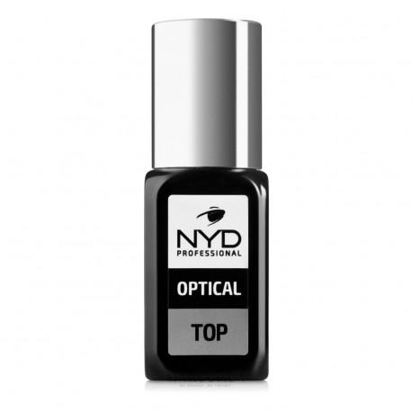 NYD Professional, UV/LED Optical Top 10ml.