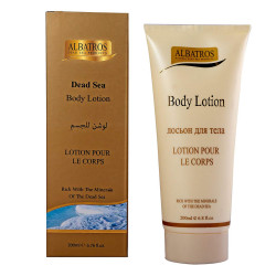 Al Batros, Body Lotion