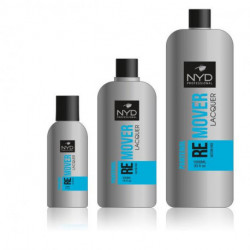 NYD REMOVER LACQUER