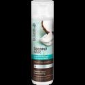 Dr. Sante, Shampoo With Coconut Oil, 250ml