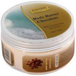 Al Batros, Body Butter Chocolate, 200g