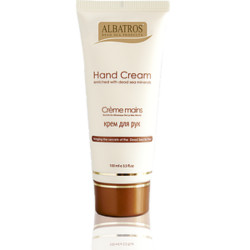 Al Batros, Hand Cream, 100ml