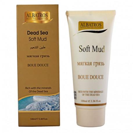 Al Batros, Soft Mud, 100ml