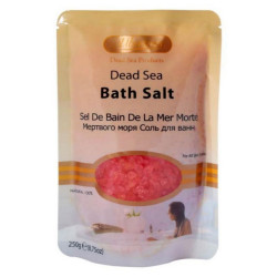 Al Batros, Bath Salt Bag, Rose, 250g