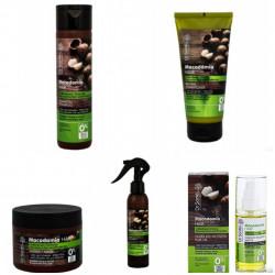 Dr. Sante Macadamia Oil & Keratin Set