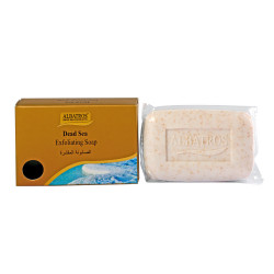 Al Batros, Exfoliating Soap, 100g