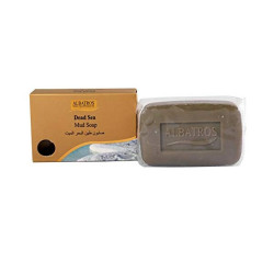 Al Batros, Mud Soap, 100g