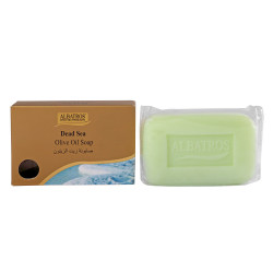 Al Batros, Olive Oil Soap, 100g