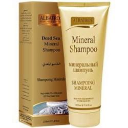 Al Batros, Mineral Shampoo, 225ml