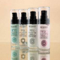 Revers, Pro Fixer  Make-up, Long-lasting Make-up Primer