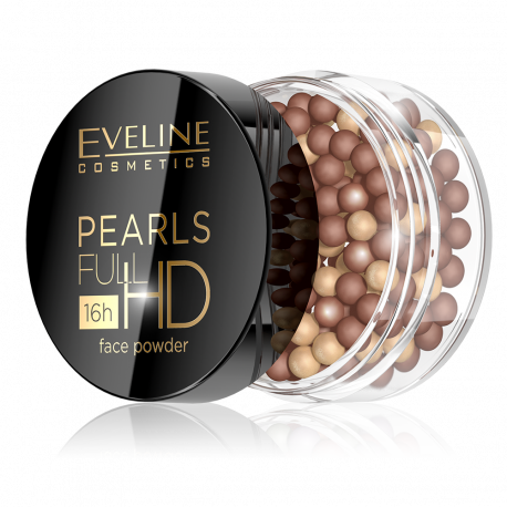 EVELINE POWDER PEARLS FULL HD - bronzing