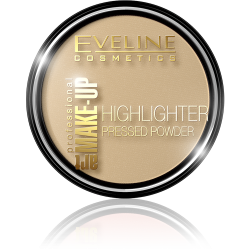 EVELINE HIGHLIGHTER PRESSED POWDER