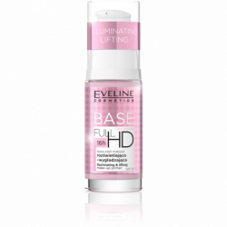 EVELINE BASE FULL HD ILUMINATING & LIFTING MAKE UP PRIMER
