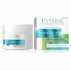 EVELINE SKIN CARE EXPERT - HYALURONIC ACID