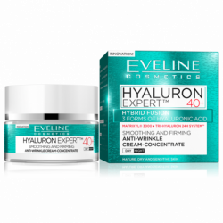 EVELINE NEW HYALURON DAY & NIGHT 40+