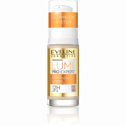 EVELINE LUMI PRO EXPERT - 01 light beige