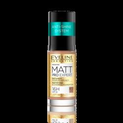 EVELINE matt_pro_expert_400