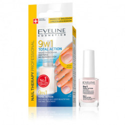 EVELINE NAIL THERAPY 9 IN 1