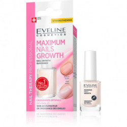 EVELINE NAIL THERAPY MAXIMUM NAILS GROWTH