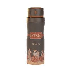 Lyke,History