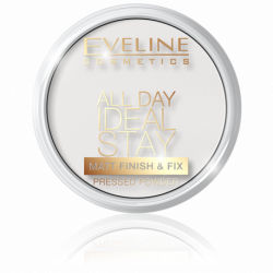 EVELINE POWDER ALL DAY IDEAL STAY