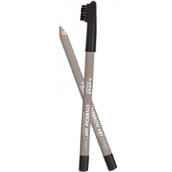 MAXI ART EYEBROW PENCIL 02 DEEP BLOND