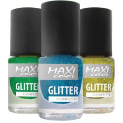 Maxi Color Glitter Confetti