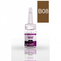 KODI EYEBROW PIGMENT B07 (LIGHT BROWN) 10 ML
