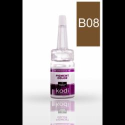 KODI EYEBROW PIGMENT B08 (COCOA) 10 ML