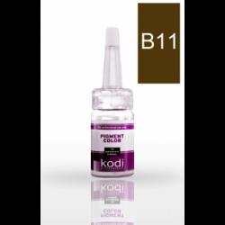 KODI EYEBROW PIGMENT B11 (ESPRESSO) 10 ML
