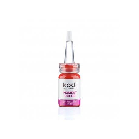 KODI PIGMENT FOR LIPS L02 (REDDISH-PINK) 10 ML