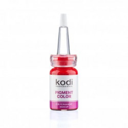 KODI LIP PIGMENT - L15 (RUBY RED) 10 ML.