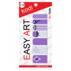 KODI EASY ART - E18