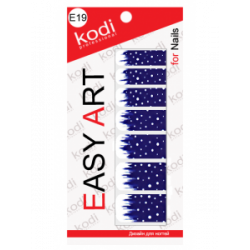 KODI EASY ART - E19