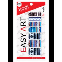KODI EASY ART - E35