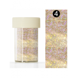 KODI NAIL ART FOIL IN A JAR-04