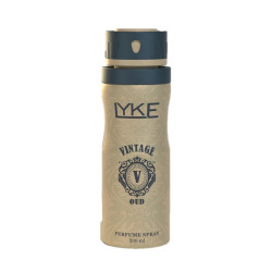 Lyke, Vintage OUD