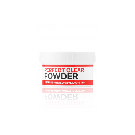 KODI BASIC PERFECT TRANSPARENT ACRYLIC CLEAR POWDER - 60 GR.
