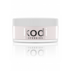 KODI BASIC TRANSPARENT-PINK ACRYLIC PERFECT PINK POWDER - 22 GR.
