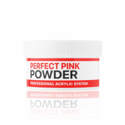 KODI BASIC TRANSPARENT-PINK ACRYLIC PERFECT PINK POWDER - 60 GR.