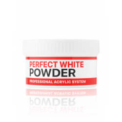 KODI BASIC WHITE ACRYLIC PERFECT WHITE POWDER - 60 GR.