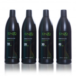 ENZO OXIDANT-30 CREAM DEVELOPER 1000ml.